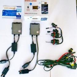 Би-ксенон комплект  KYOTO цоколь НВ1-9004/НВ5-9007 5000K 42W CAN BUS