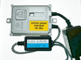 Блок розжига ксенон KYOTO А-8 Quick Start CAN BUS 35W (1 шт.)