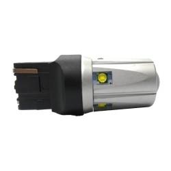 LED автолампа S30 STELLAR цоколь W21W/7440 CAN BUS белый (1 шт.)