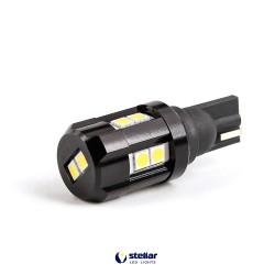 LED автолампа 5U10 STELLAR цоколь T15/W16W CAN BUS белый (1 шт.)