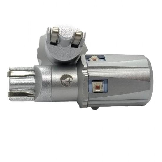 LED автолампа WG6 STELLAR цоколь T15-W16W (красные) CAN BUS