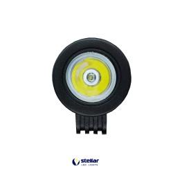 Универсальная противотуманная LED фара 10R (1 шт.)