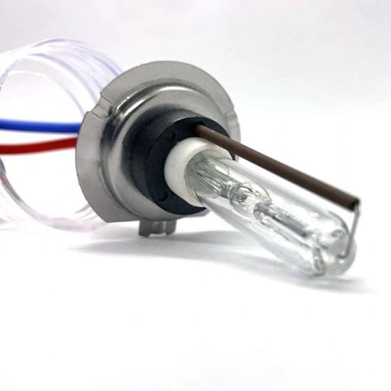 Ксенон лампа KYOTO Ceramic цоколь H7 6000K 35W (1 шт.)