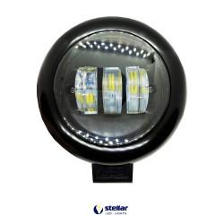 Универсальная противотуманная LED фара 30R (1 шт.)