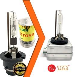 Xenon / Bi-xenon - лампы