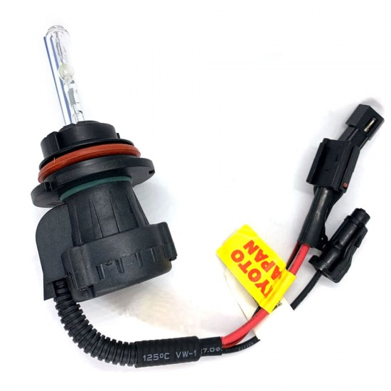 Би-ксенон лампа HB5-9007 KYOTO 6000 K 35W (1 шт.)