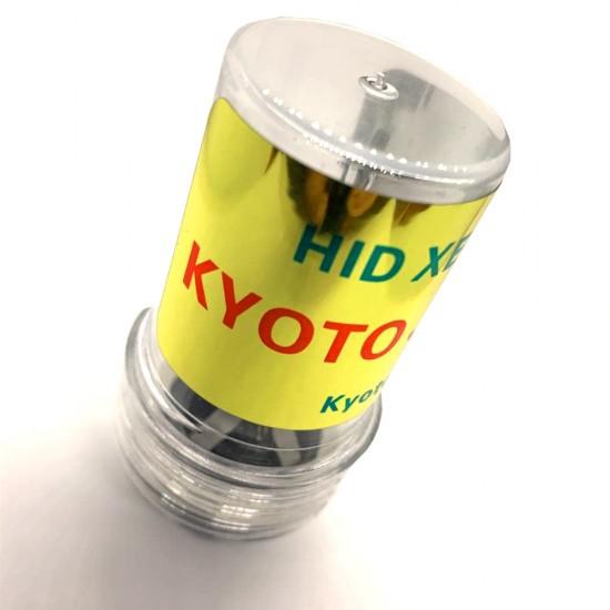 Ксенон лампа KYOTO Ultra Vision цоколь D2S 4300K 35W (1 шт.)