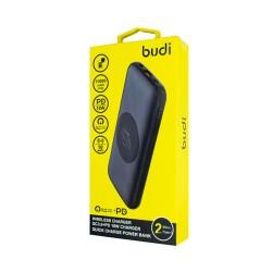 Budi Power Bank (M8J096) 18W + usb QC3.0
