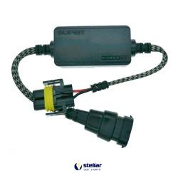 "LED ""обманки"" STELLAR R-A цоколь H11 CAN BUS (1 шт.)"