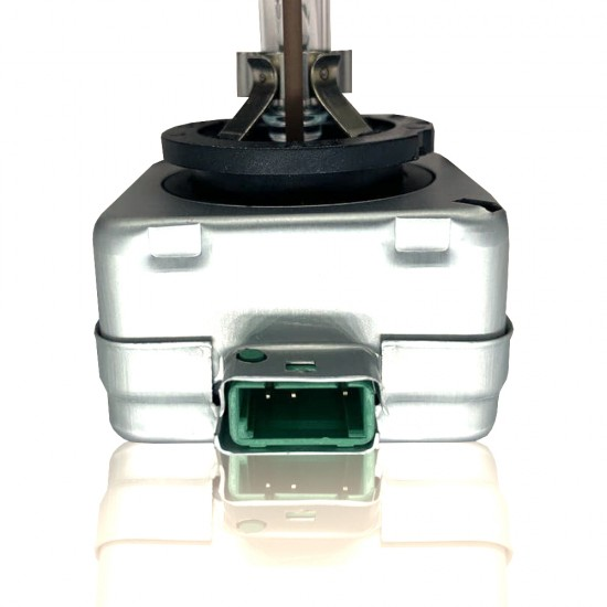 Ксенон лампа KYOTO Ultra Vision цоколь D3S 5000K 35W (1 шт.)