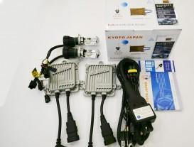 Би-ксенон комплект KYOTO цоколь Н4 Hi/Lo 4300K 35W