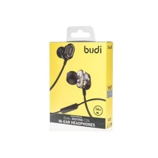 Спортивные беспроводные наушники Budi-11 Bluetooth/14 часов муз. времени