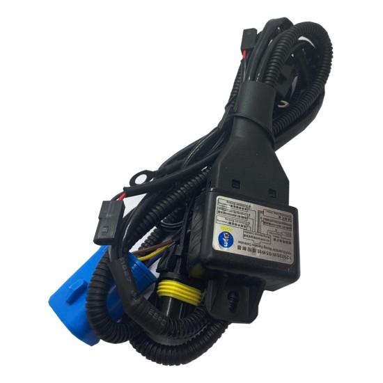 Проводка, переходник Би-ксенон цоколь HB1/HB5 KYOTO 35/55W (1 шт.)