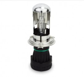 Би-ксенон лампа H4  Hi/Lo KYOTO 5000K 35W (1 шт.)