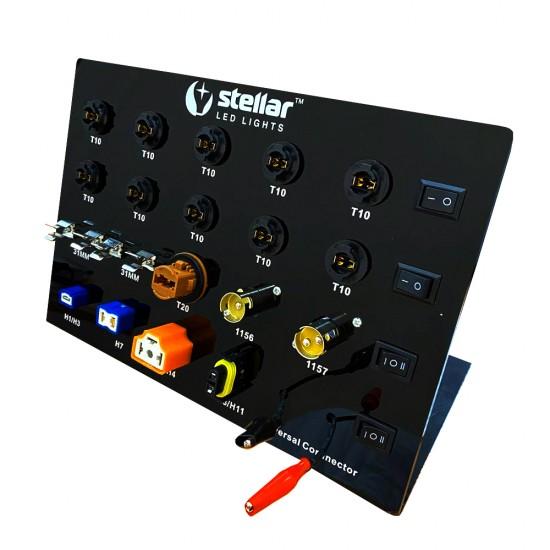 Стенд для проверки автоламп STELLAR (1 шт.)
