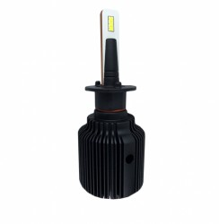 LED автолампа в головной свет F1 STELLAR CAN BUS цоколь H1 (компл. 2 шт.)