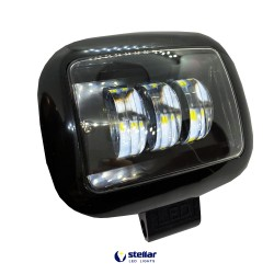 Универсальная противотуманная LED фара 30S (1 шт.)