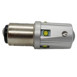 LED автолампа S30 STELLAR цоколь P21W/5W/1157 CAN BUS белый (1 шт.)