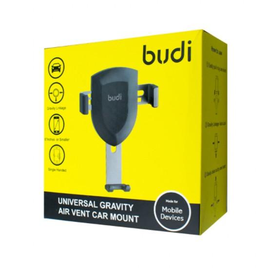Универсальный авто держатель для телефона Budi (M8J500A)
