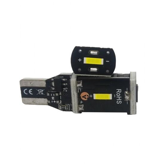 LED автолампа WG3 STELLAR цоколь T15-W16W CAN BUS