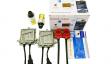 Ксенон комплект  KYOTO Ultra Vision цоколь D2S 5000K 35W