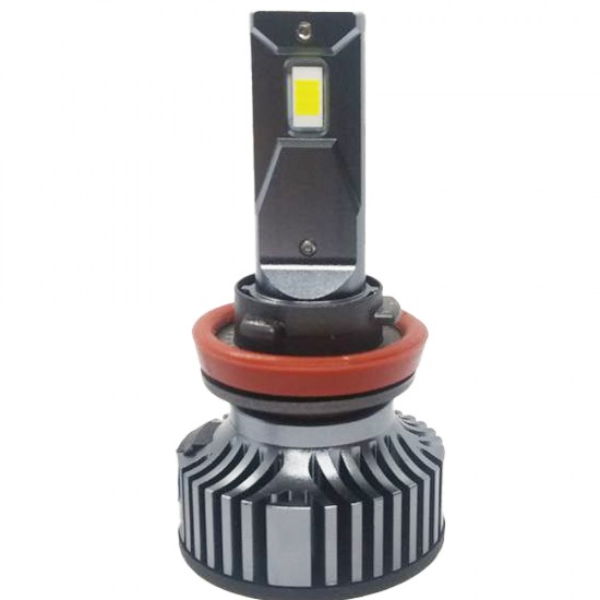 LED автолампа в головной свет K9 STELLAR CAN BUS цоколь Н11 (компл. 2 шт.)