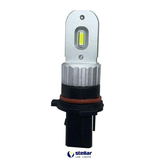 LED автолампа D60 STELLAR цоколь P13 белый (1 шт.)