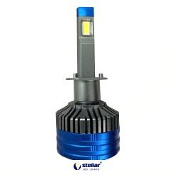 LED автолампа в головной свет S50 STELLAR CAN BUS цоколь Н1 (компл. 2 шт.)