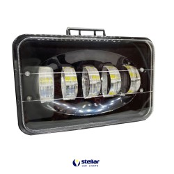 Универсальная противотуманная LED фара 50S (1 шт.)