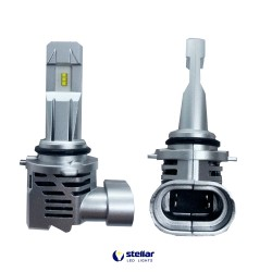 LED автолампа в головной свет M3 STELLAR цоколь HB4 (9006) (компл. 2 шт.)