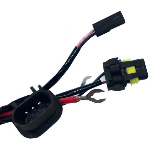 Проводка, переходник Би-ксенон цоколь H13 KYOTO 12V 35/55W (1 шт.)