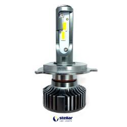 LED автолампа в головной свет K9 STELLAR цоколь H4 (компл. 2 шт.)