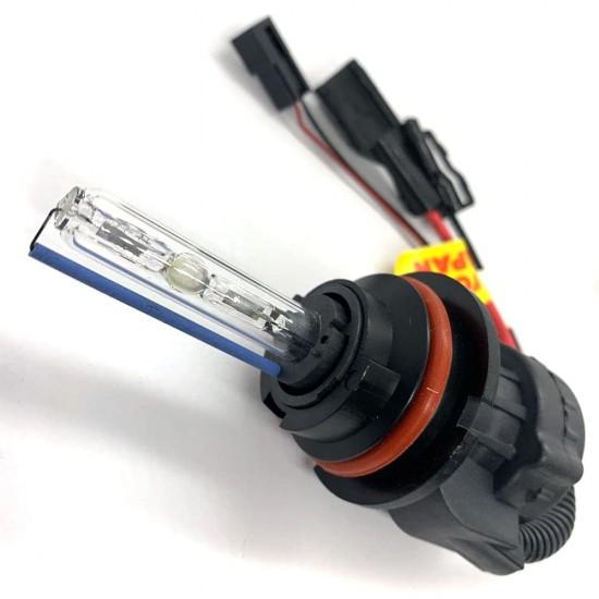 Би-ксенон лампа HB5-9007 KYOTO 5000 K 35W (1 шт.)