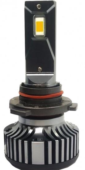 LED автолампа в головной свет K9 STELLAR цоколь HB3(9005) (компл. 2 шт.)