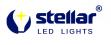 LED автолампа в головной свет S2 STELLAR цоколь HB4 (9006) (компл. 2 шт.)