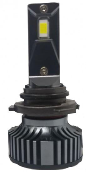 LED автолампа в головной свет K9 STELLAR цоколь HB4(9006) (компл. 2 шт.)