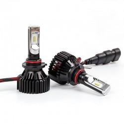 LED автолампа в головной свет T8 STELLAR цоколь HB4 (9006) (компл. 2 шт.)